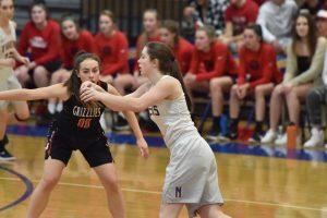 Girls Varsity Basketball vs. McMinnville