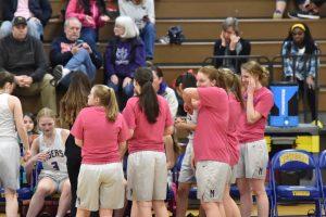 Girls Varsity Basketball vs. Liberty