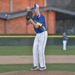 JV Baseball vs. Wilson
