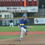 JV Baseball Vs. McMinnville II
