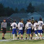Varsity Lacrosse vs. Hood River