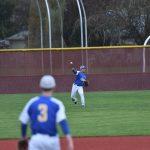 Varsity Baseball vs. Century II