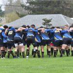 Varsity Rugby vs. Lincoln
