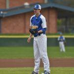 Varsity Baseball vs. Sherwood I