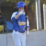 Varsity baseball vs. Sherwood II