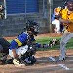 JV baseball vs. Forest Grove I
