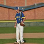 JV baseball vs. Forest Grove III
