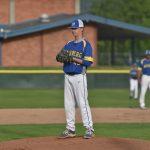JV Baseball vs. Liberty I