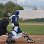 Varsity baseball vs. Liberty II