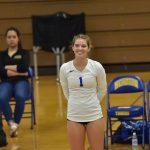 Varsity Volleyball vs. Liberty