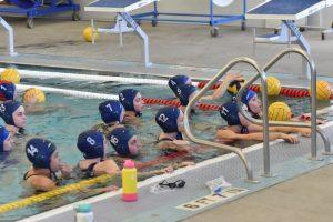 Girls Water Polo vs. Westview