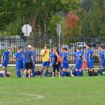 Boys JV2 Soccer vs. Wilsonville