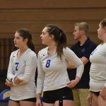 Varsity Volleyball vs. Sherwood