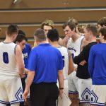 Varsity Boys Basketball vs. Sheldon