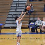 JV Boys Basketball vs. David Douglas