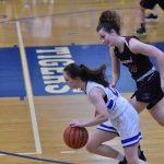 JV Girls Basketball vs. Sherwood