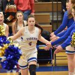 Varsity Girls Basketball vs. Glencoe