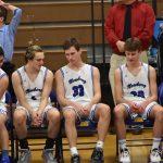 Varsity Boys Basketball vs. Liberty