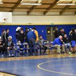 Varsity Wrestling vs. Liberty