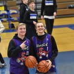 Varsity Boys Basketball vs. Forest Grove