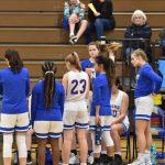 Girls JV Basketball vs. Century