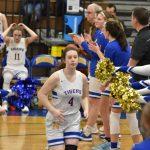 Girls Varsity Basketball vs. Century