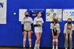 Varsity Volleyball vs. Glencoe