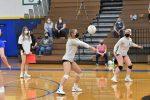 JV Volleyball vs Sherwood