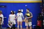 Varsity Volleyball vs. Century