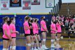Varsity Volleyball vs. Westview