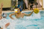 Varsity Boys Water Polo vs W Albany 4-22-21