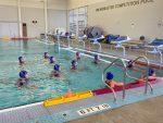 Varsity Girls Water Polo vs W Albany 4-22-21