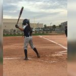 Eagles JH softball edges Legacy Chandler 4-3