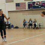 Girls Basketball Remains Unbeaten