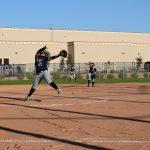 Girls Junior High Softball beats ALA Ironwood 10 – 0