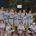 Girls Junior High Softball beats Eduprize Queen Creek 11 – 3