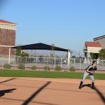 Girls Junior High Softball beats ALA Queen Creek 12 – 0