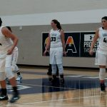 Girls hoops bounce past Desert Heights