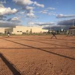 Girls Junior High Softball beats Champions San Tan 17 – 0