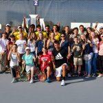 ASU Tennis visits ALA Gilbert
