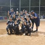 Girls Varsity Softball beats ALA Ironwood 11 – 6