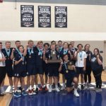 Boys Volleyball — 2018 State Champions!