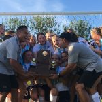 Girls Soccer crowned 2018 CAA champs