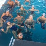 CAA Swim Series #2- September 8, 2018