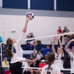 Athlete of The Week- Carissa Hayes