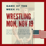 Game of the Week #1