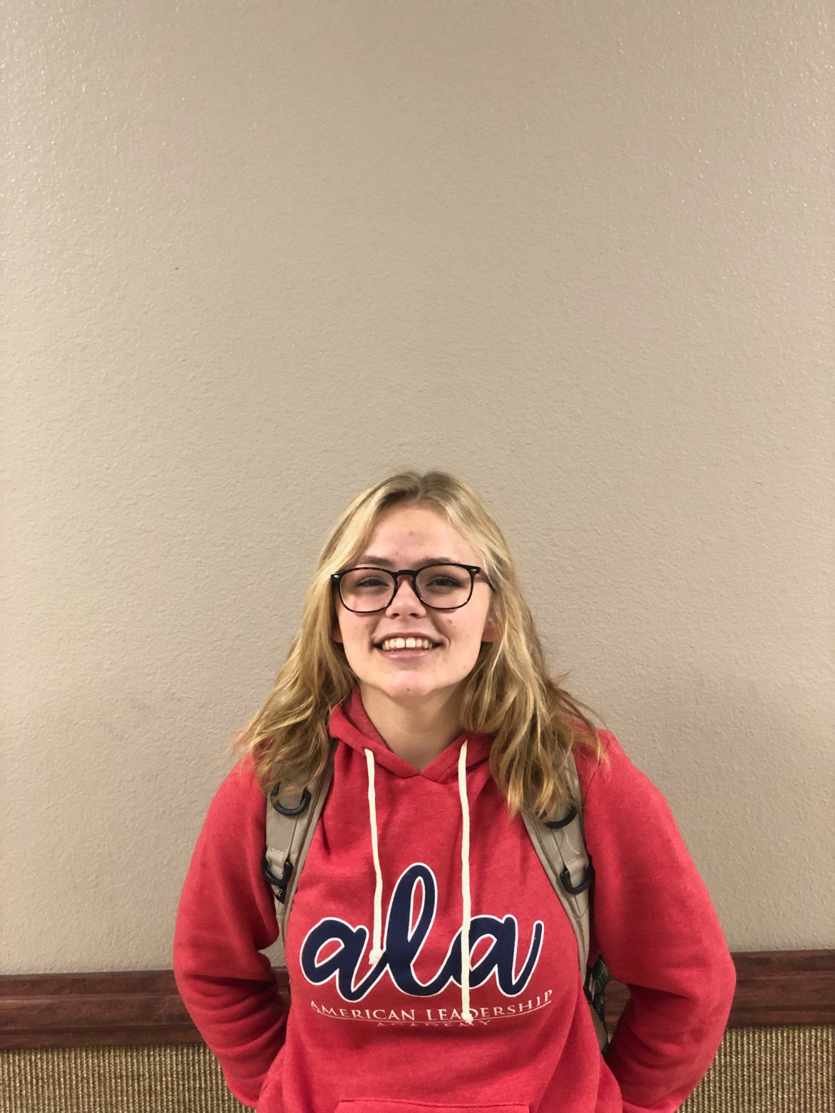 Athlete of The Week- Amy Fuller