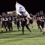 2nd Team All State- Varsity Football