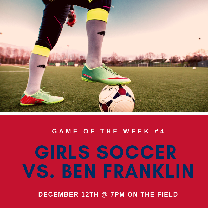 Game of The Week #4