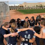 ALA – Gilbert North Eagles Falls To Paradise Honors in a competitive battle